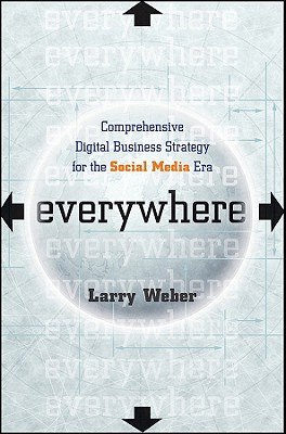 Everywhere By Weber, Larry